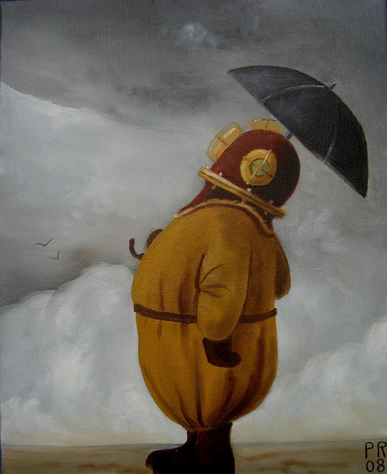 1 moi jaime pas la pluie 41x33