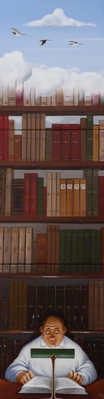 729 la bibliotheque